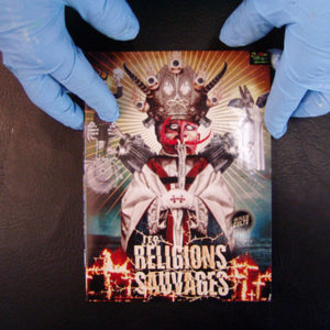 DVDsauvages religions