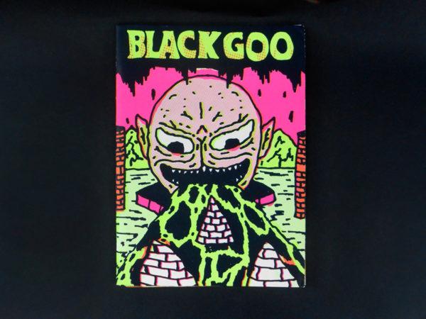 blackgoo cantrell