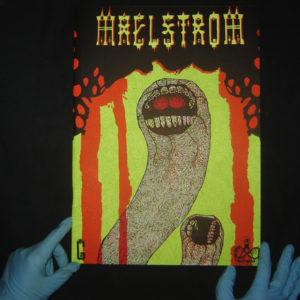 book maelstrom