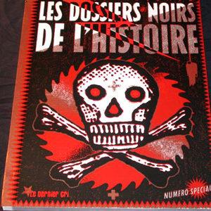 dossier noirs book
