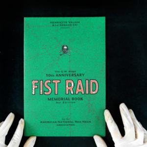 fist raid