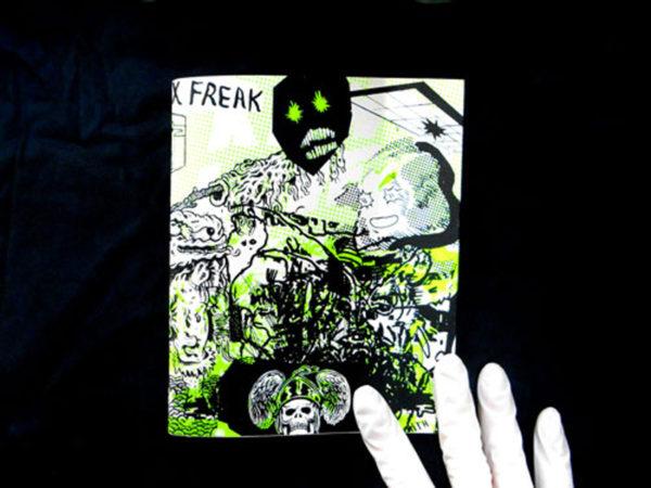 freakscene