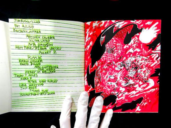 freakscene catalogue