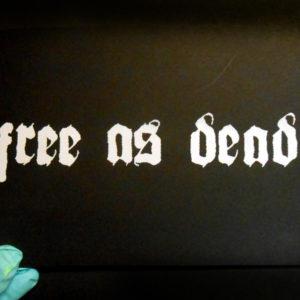 free dead