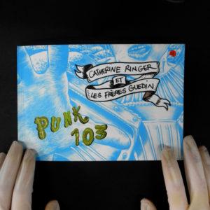 guedin ringer punk103