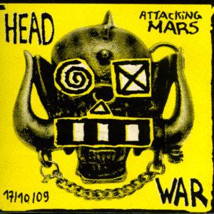 headwar