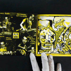 headwar cd