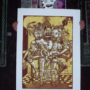 levasseur ludovic print