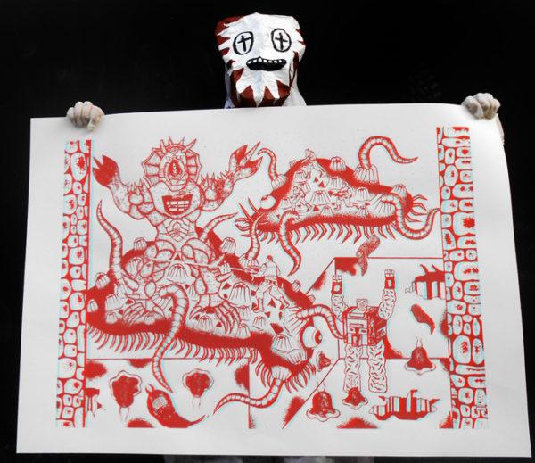 motohiro poster3D