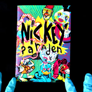 nickey paraden