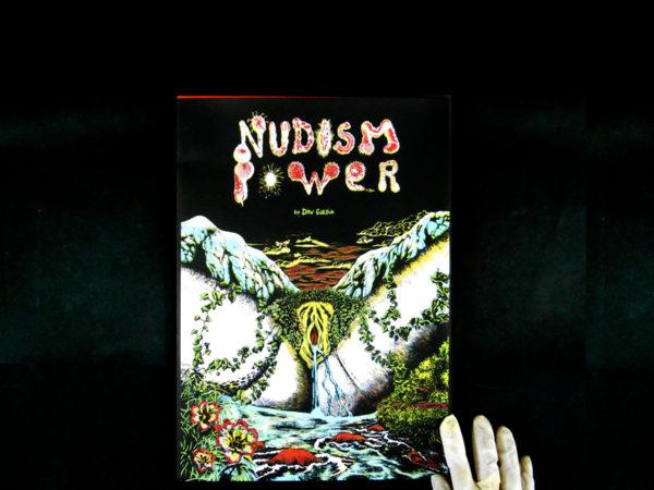 nudism power
