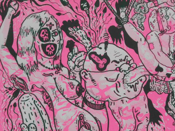 pinkdick japan