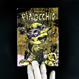 pinocchio ciroFanelli