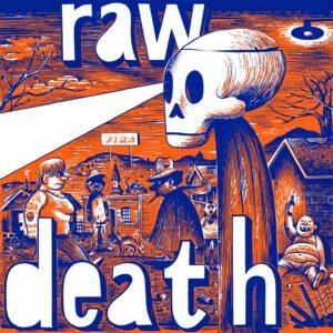 raw death