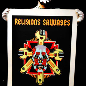 religions sauvages moulinex
