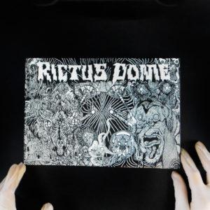 rictus dome20copie