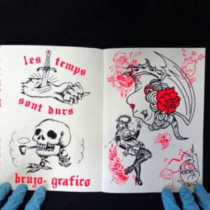 serigraphie peu de chourmo
