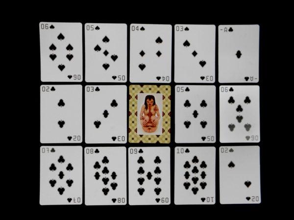 valium cards mutants
