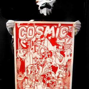 zven cosmic 3d